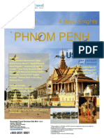 Cambodia - Phnom Penh