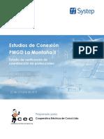 Ecp Pmgd La Montaña II 22.10.2015