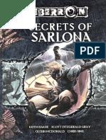 Secrets of Sarlona