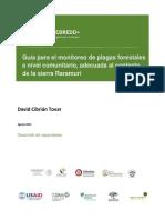 Guía para el monitoreo de plagas Forestales a nivel comunitario adecuado al contexto de la sierra Raramuri _MREDD.pdf