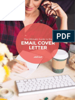 Ultimate Guide to the Perfect Email Cover Letter