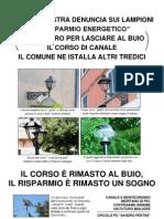 Manifesto Circolo PD