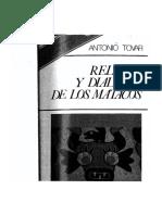 Relatos y Dialogos de Los Matacos Seguidos de Una Gramatica de Su Lengua (1)