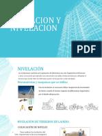 Excavacion y Nivelacion