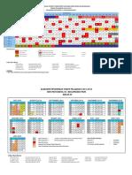 Kalender Pendidikan 2014-2015