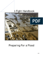Flood Fight Handbook
