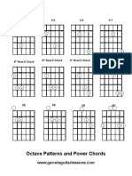 Octave and Power Chords