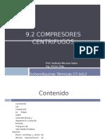 9 2 Compresores Radiales
