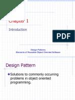 1.Design Pattern
