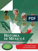 Historia de México I Lozano Issuu