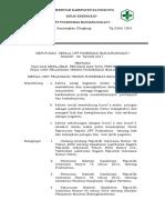 SK Hak Dan Kewajiban Petugas Di Ba1 - Copy