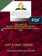 03 Heart Disease