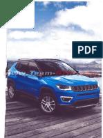 Jeep Compass Brochure