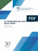 CEDRO_Problema de las Drogas.2016.pdf