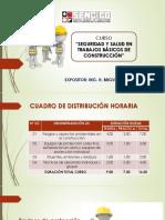 2. EPP y EPC Señalización
