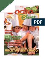 Cocina Con Disney 2