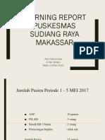 PKM SUDIANG RAYA 6MEI17.pptx