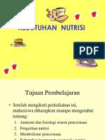 KEBUTUHAN-NUTRISI