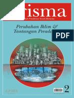 2010-04-29 Perubahan Iklim Dan Tantangan Peradaban - Prisma (Majalah Pemikiran Sosial Ekonomi)