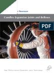 JW Comflex Expansion Joints Bellows