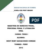 2012_Procto_Mandatos Prision Preventiva Dictados - Delitos de Robo Agravado y La Debida Aplic de Esta Medida de Coercion Procesal