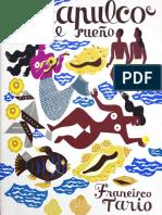 Acapulco en el sueño, Francisco Tario