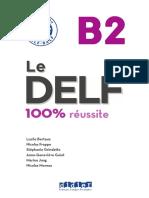 Delf B2 100