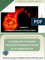 Sistemas Fotovoltaicos II