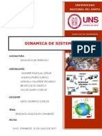 Proyecto Residuos Solidos en Chimbote Dinamica de Sistemas