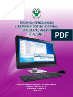 Buku Penggunaan E-SISMAL