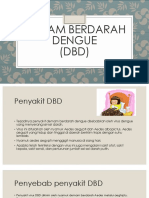 Demam Berdarah Dengue (2)