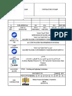 91 YA00 F 751 Earthing Calculations