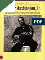 Hal Leonard - Best of Grover Washington,Jr.pdf