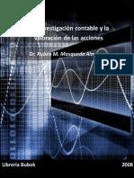 La Investigacion Contable en El Mercado de Capitales Valoracion de Las Acciones