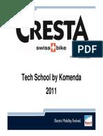 Komenda TranzX PST Tech School 2011