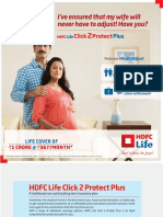 HDFC Click2protect Plus brochure .pdf