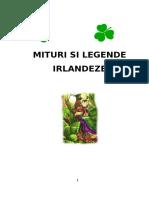 Mituri si legende irlandeze.doc