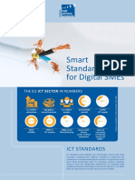 Smart Standardisation for Digital SMEs