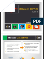 CEHv9 Module 09 Denial-of-Service.pdf