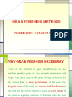 Gear Finishing Method1