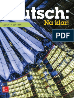 Deutsch Na Klar! an Introductory German Course, 7 Edition, Student Edition