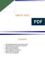Drive test _Final.ppt