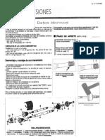 Manual de Taller SEAT LEON-4-Transmisiones