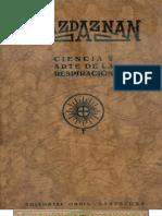 Anusht Otoman Zar - Mazdasnan