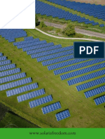 Cincinnati Solar Power – The Many Advantages