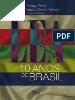 Lea10 Anos Brasil