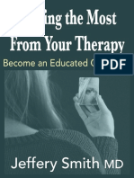 Getting the Most From Your Therapy