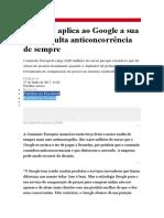Google Bruxelas II.docx