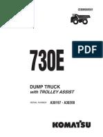 730e Trucks CEBD008501