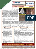 Safety Risks of Higher O2 Concentration